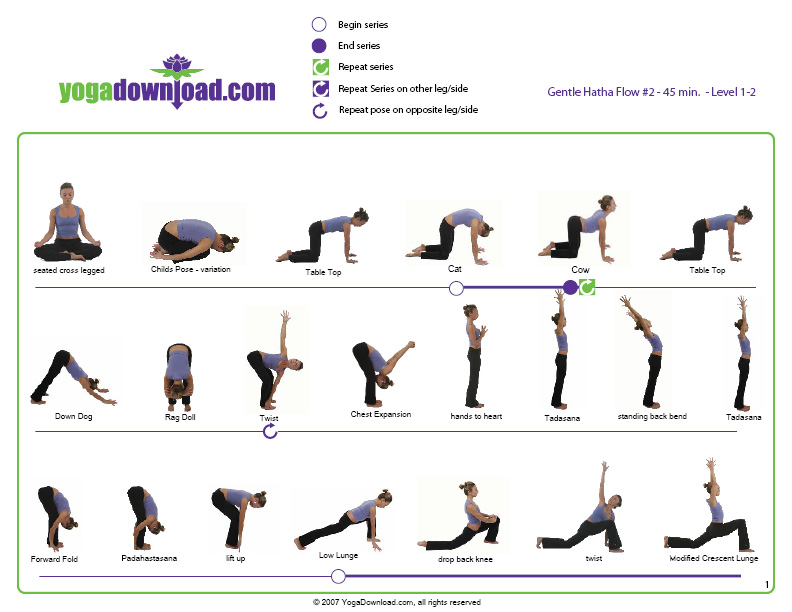 Pdf Basic A Yoga Leave Reply For Poses Beginners Cancel